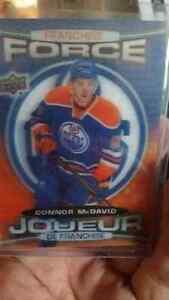 Tim Hortons hockey cards