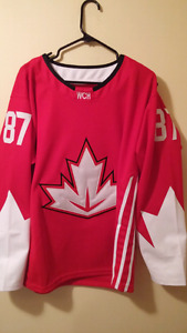 Canada Hockey Jerseys and Hats