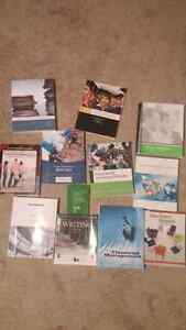 Georgian texbooks