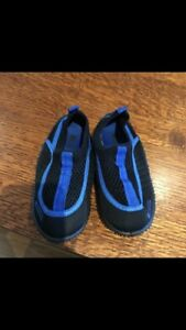 Brand new boys size 9 water shoes