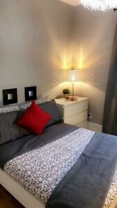 SEPT 1ST:Luxury Furnished EVERYTHING included ROOM on DAL CAMPUS