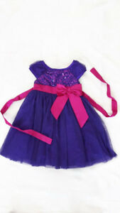 Sparkling Party / Evening Dress (4T)