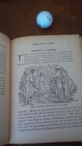 The New Child's Life of Christ, 1903 Kitchener / Waterloo Kitchener Area image 3