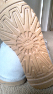 UGG Boots   size7
