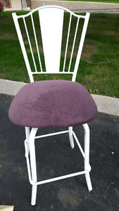 Amisco barstool For Sale
