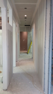 Mud Men Drywall Taping/Finishing - Great Quality & Fair Pricing!