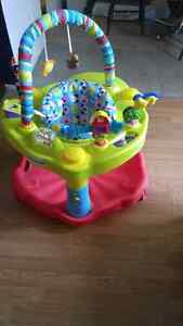 Baby  Exersaucer West Island Greater Montréal image 2