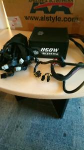 Cooler Master Silent Pro 850W Power Supply PSU