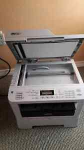 Brother Laser printer,scanner,fax all in one