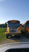 SCHOOL BUS RENTAL SERVICE: RELIABLE, PROFESSIONAL AND AFFORDABLE