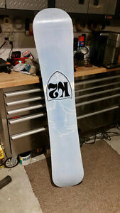 150 k2 board and bindings