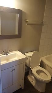 Fully Rennovated, Spacious1 Bedroom Suite Prince George British Columbia image 1