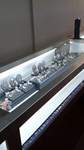 JEWELLERY STORE FOR SALE