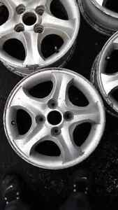 Alloy rims for sale Cornwall Ontario image 4