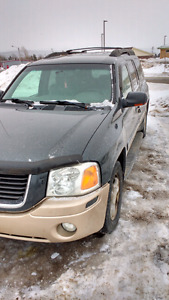 GMC envoy xl fully loaded with everything power