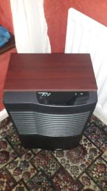 EBAC 870 domestic dehumidifier suite 3 bedroom house