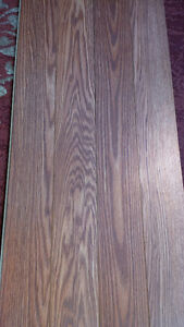 Pergo high quality laminate flooring - 300 sq ft.