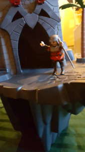 Playmobil Knight's Castle