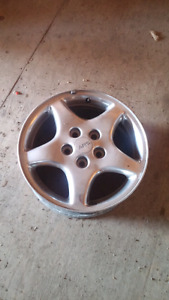 5 bolt gm rims