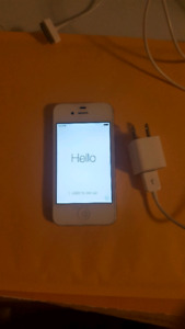 Iphone 4 White - Still Working Great!