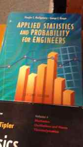 Various engineering textbooks