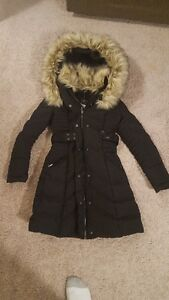 BRAND NEW ***Guess Marciano*** XS womens Winter jacket 1/2 PRICE