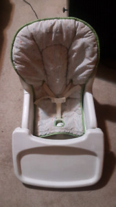 The first years highchair