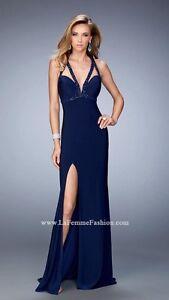 Robe de Bal ou soirée /Prom dresse « La Femme Fashion »