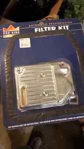 Fox Body Mustang rubber kit.