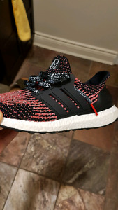 adidas ultraboost chinese new year, vnds. size 8