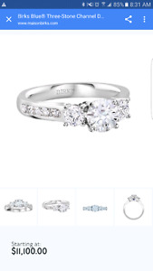 ENGAGEMENT RING!! MUST SELL!!!