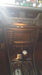 2007 Mercedes-Benz CLS-Class AMG Coupe (2 door)