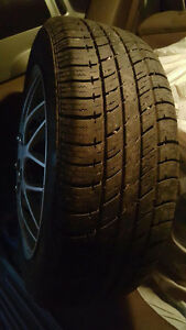 195/60r15 Tires and Rims