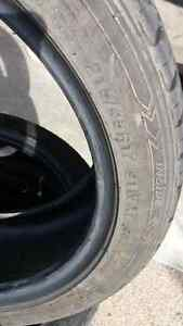 MINERVA REDAIL F1O5 TIRES 215/45/17 Kitchener / Waterloo Kitchener Area image 3