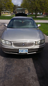 Buick Regal 2001
