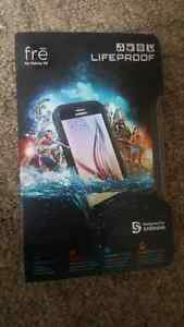 Lifeproof case for Samsung Galaxy 6 (not s6 edge) London Ontario image 1