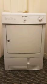 Condenser tumble dryer Tricity Bendix