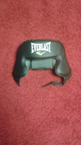 Casque de Boxe / Headgear Everlast
