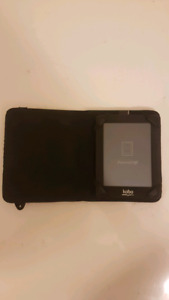 Kobo Mini and case