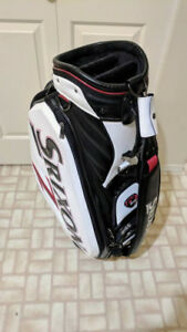 Srixon Golf Tour Staff Bag