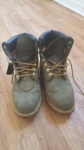 Timberland boots for sale 101/2