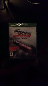 Need for Speed: Rivals Xbox One Game, Never Opened