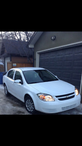 2010 Chevrolet Cobalt LT Sedan | LOW KM!!