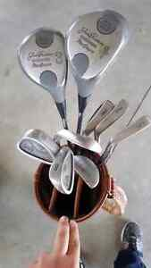 Used golf clubs London Ontario image 5
