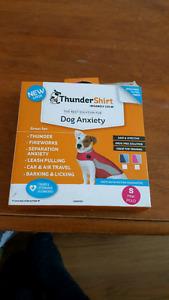 Thunder Shirt for Small dog