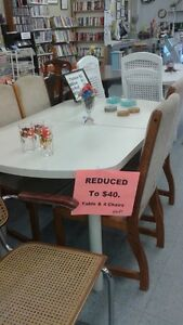 Dining Sets Reduced Belleville Belleville Area image 2