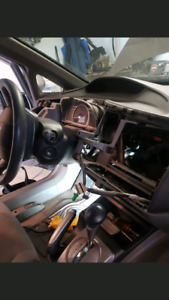 Car Audio Installation and Repair