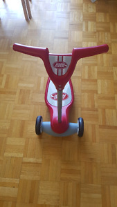 Scooter / trotinette
