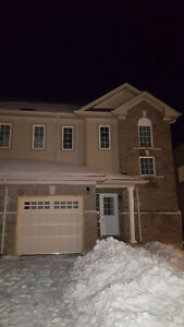 Orillia - Townhouse for Rent