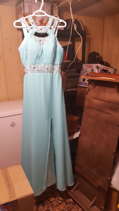 Beautiful prom/grad/evening dress